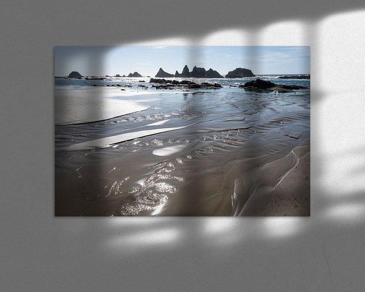 Sfeerimpressie: Oregon Coast, USA van John Faber