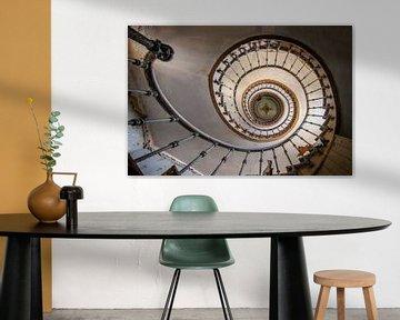 Die Spirale von Frans Nijland