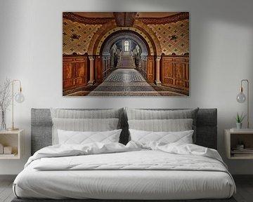 Chateau Grimpeur von Marius Mergelsberg