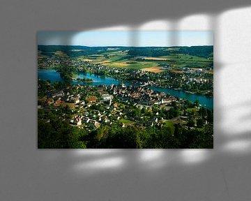 Stein am Rhein von Jürgen Wiesler