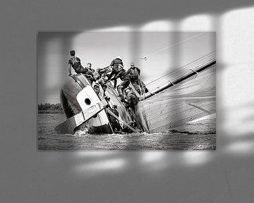 Mirabaud Yacht Race Image 2019 - Public Award van ThomasVaer Tom Coehoorn