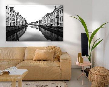 Architectuur van Brugge