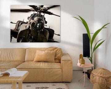 AH-64 Apache von Stefano Scoop