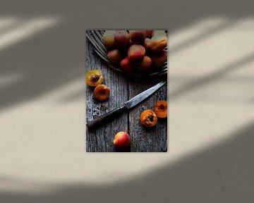 Aprikosen von Jürgen Wiesler