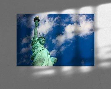 Freiheitsstatue, Manhattan, New York City