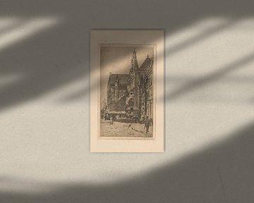 Haarlem, Willem Adrianus Grondhout