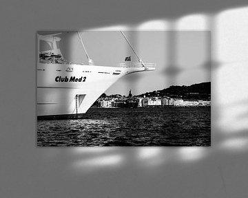 Club Med Saint-Tropez von Tom Vandenhende