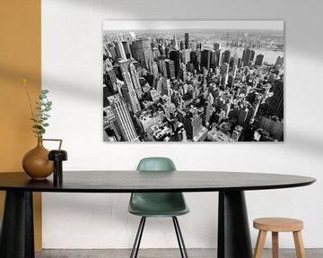 New York City von Bert Bouwmeester