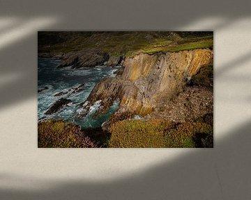 Ierland - Cork - Ring of Beara van Meleah Fotografie
