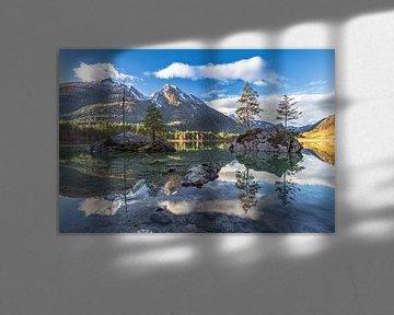 See in Oberbayern von Achim Thomae