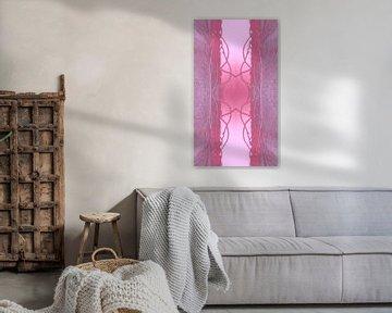 Pink van Edith van Aken