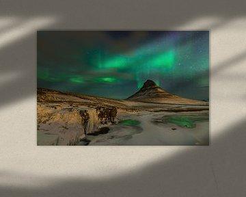 Hemelse Lichten van Denis Feiner