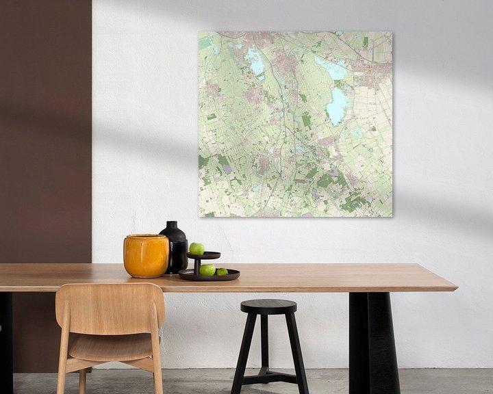 Impression: Kaart vanTynaarlo