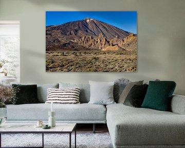 Vulkaan El Teide