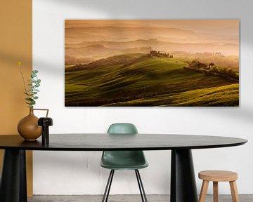 Tuscan Hills van Bas Meelker