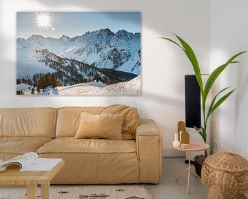 Ischgl 2019 - Wintersport 2019 von Youp Lotgerink