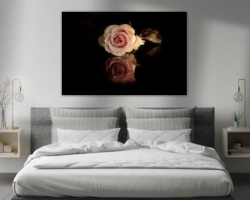 Rose von Elly van Veen