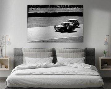 Vintage race 14 van Jaap Ros
