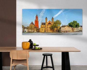 Vriethof - Mestreech, Vrijthof - Maastricht van Teun Ruijters