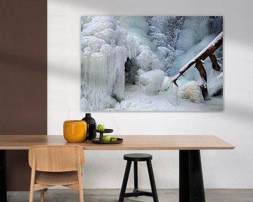 Icefall van Jürgen Wiesler