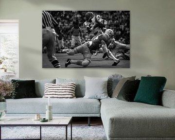 American Football van Jaap Ros