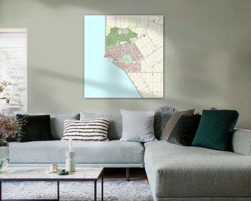 Kaart vanUrk