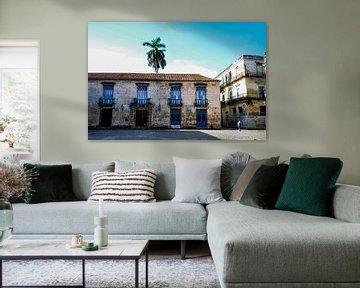 Havanna-Kuba von Sabrina Varao Carreiro