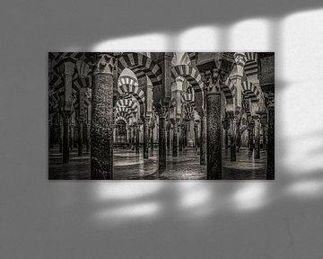 Mezquita-Kathedrale von Córdoba von Freddy Hoevers