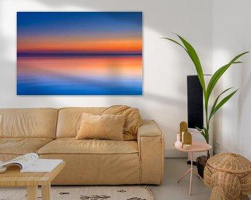 Kleur explosie! van Karin de Bruin