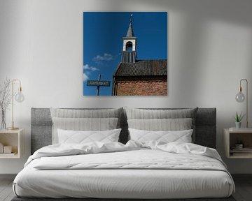 Kerkepad van Bo Scheeringa Photography