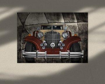 Excalibur Serie IV van aRi F. Huber
