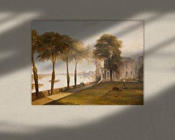 Mortlake Terrace: Frühsommermorgen, William Turner