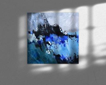 Blaue Echos von pol ledent