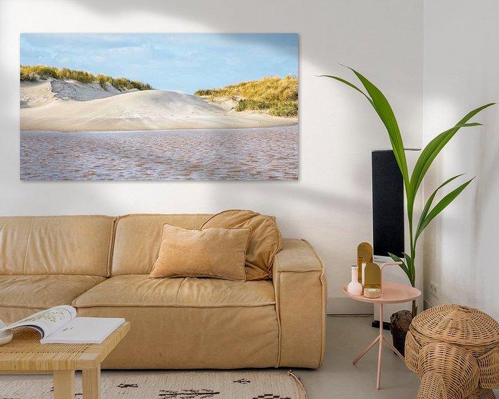 Sfeerimpressie: Texels duingebied van Justin Sinner Pictures ( Fotograaf op Texel)