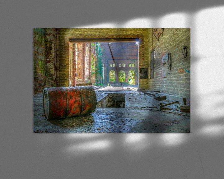 Beispiel: Garage von Jack van der Spoel