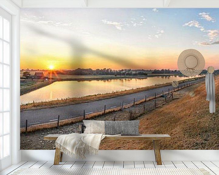 Impression: Panorama Super Texel sur Justin Sinner Pictures ( Fotograaf op Texel)