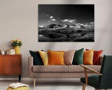 Connemara-Nationalpark von Bo Scheeringa Photography