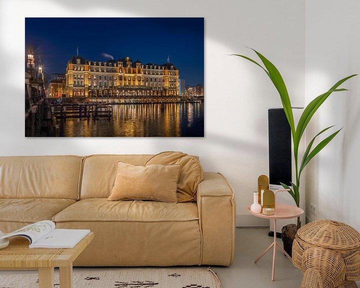 Sfeerimpressie: Amstel Hotel van Bart Hendrix