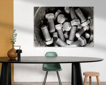 Bolzen von Mark Nieuwenhuizen