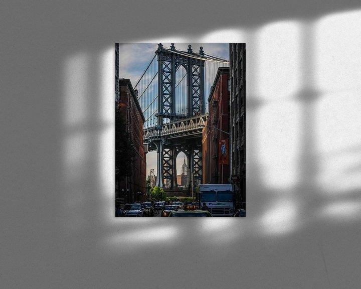 Sfeerimpressie: Dumbo, New York van Maxpix, creatieve fotografie