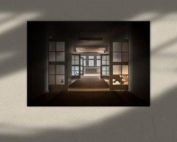 Open doors van Olivier Photography