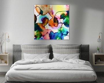 "Abstract Flow""Abstract Flow"" von Joyce Thys"