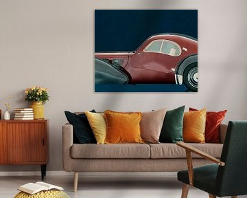 Bugatti Phoenix 57-SC Atlantic 1938