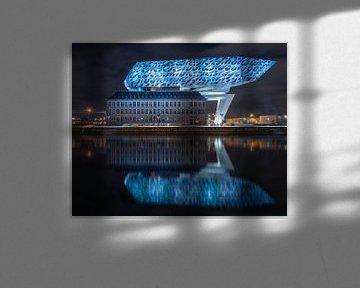 Havengebouw Antwerpen