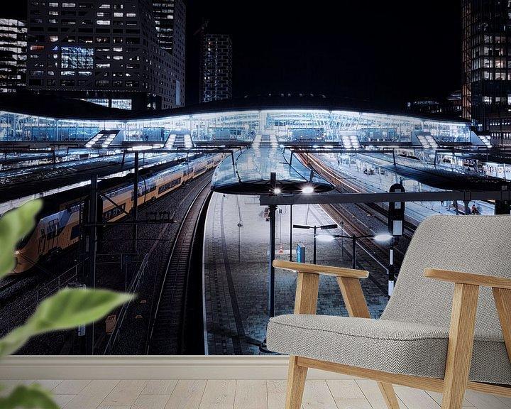 Impression: Gare centrale d'Utrecht sur Cho Tang