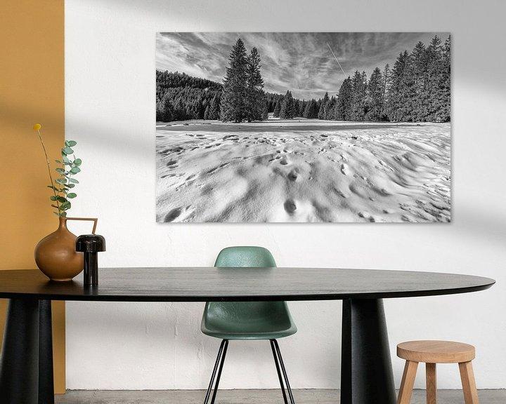 Beispiel: Schwarzwald von Wim Mourits