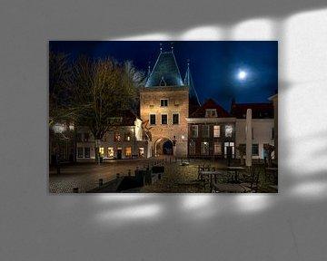 Marché de l'immobilier de Kampen