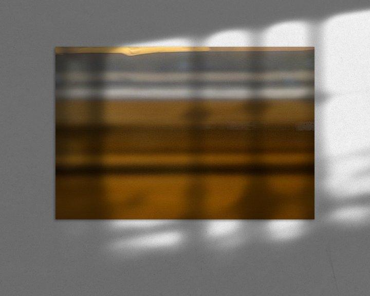 Sfeerimpressie: IC 4520 van han Soete