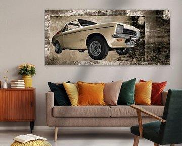 Opel Cadet C Aero antiek van aRi F. Huber