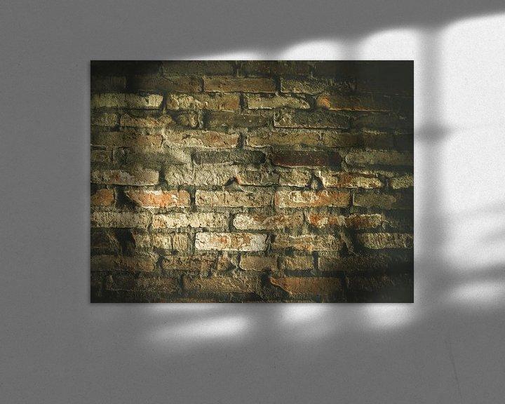Beispiel: Nähere Wand von Martijn Tilroe